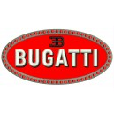 Parche Bordado BUGATTI (Logo)