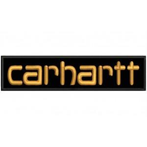 Parche Bordado CARHARTT (Letras)