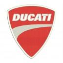 Parche Bordado Logo DUCATI