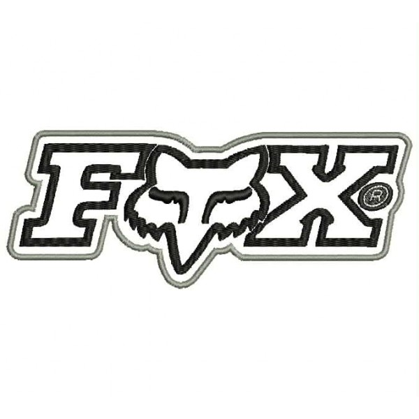 fox racing coloring pages free - photo#8