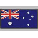 Parche Bordado Bandera AUSTRALIA