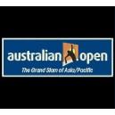 Parche Bordado AUSTRALIAN OPEN (H)