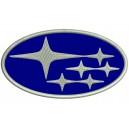 Parche Bordado SUBARU (Logo)