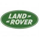 Parche Bordado LAND ROVER (Logo)