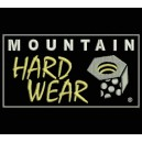 Parche Bordado MOUNTAIN HARD WEAR
