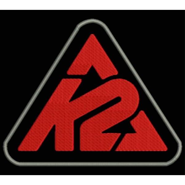 Pics Photos - K2...K2 Logo