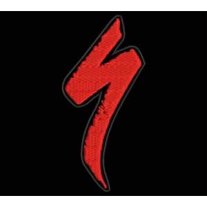 Parche Bordado SPECIALIZED (Logo)