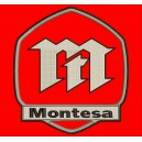 Parche Bordado MONTESA