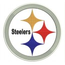 Parche Bordado PITTSBURGH STEELERS Logo (NFL)