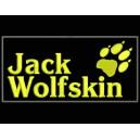 Parche Bordado JACK WOLFSKIN (Color AMARILLO)