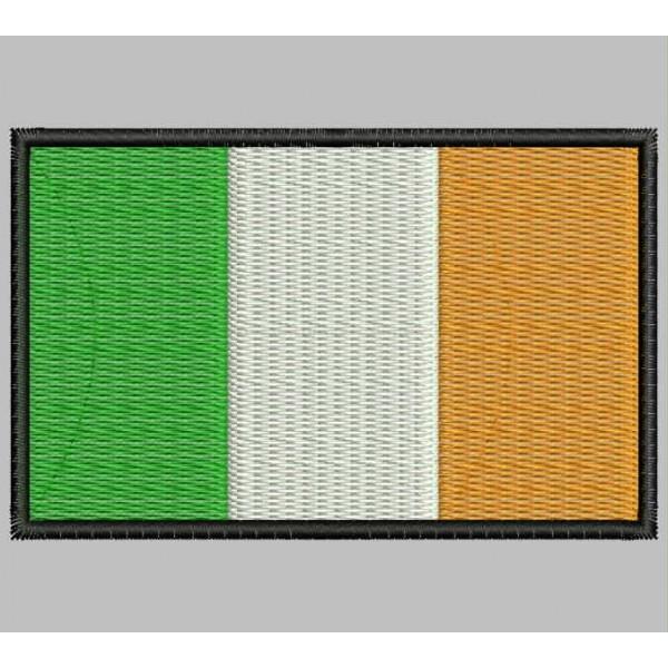 Taylor hizo productos Irlanda bandera de barco 12 x 18